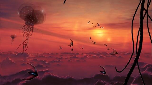 vie-étoile naine brune