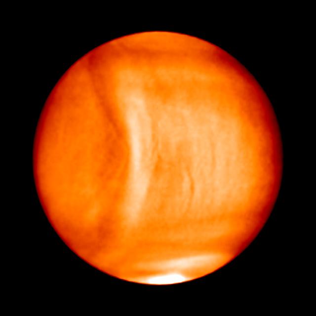 Vénus-onde