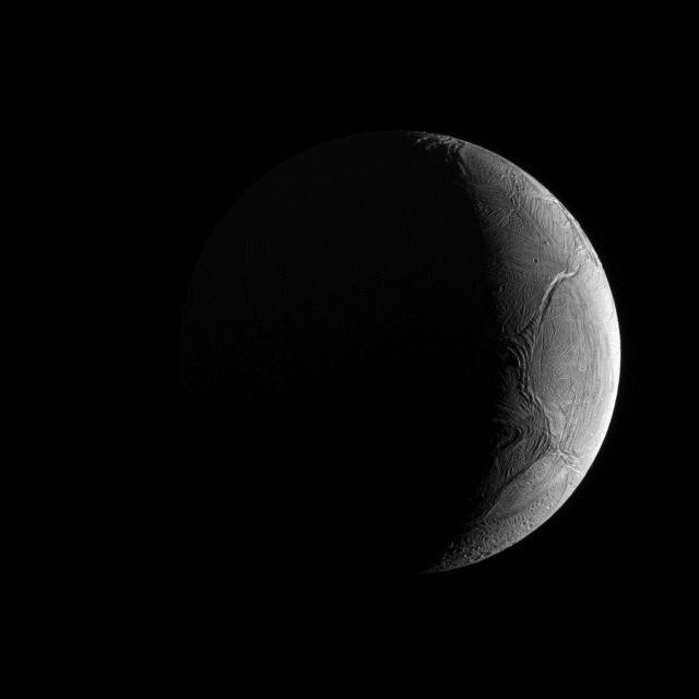 Encelade 2017