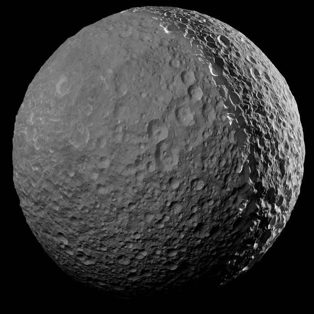 Mimas 2 der 17