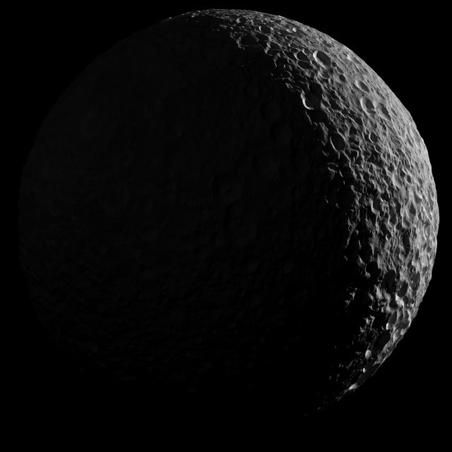Mimas der 17