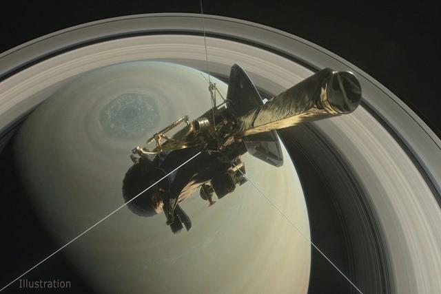 Cassini Grand Final