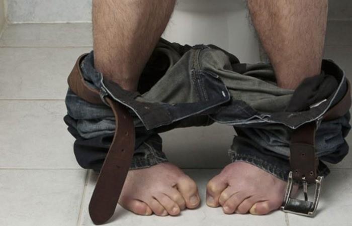 Sur les bienfaits de la diarrhée… parce qu'il y en a !