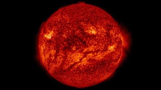 Soleil 17
