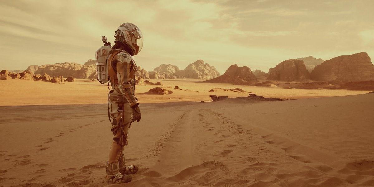 Le risque pour les humains de développer un cancer sur Mars est encore plus élevé qu'estimé auparavant