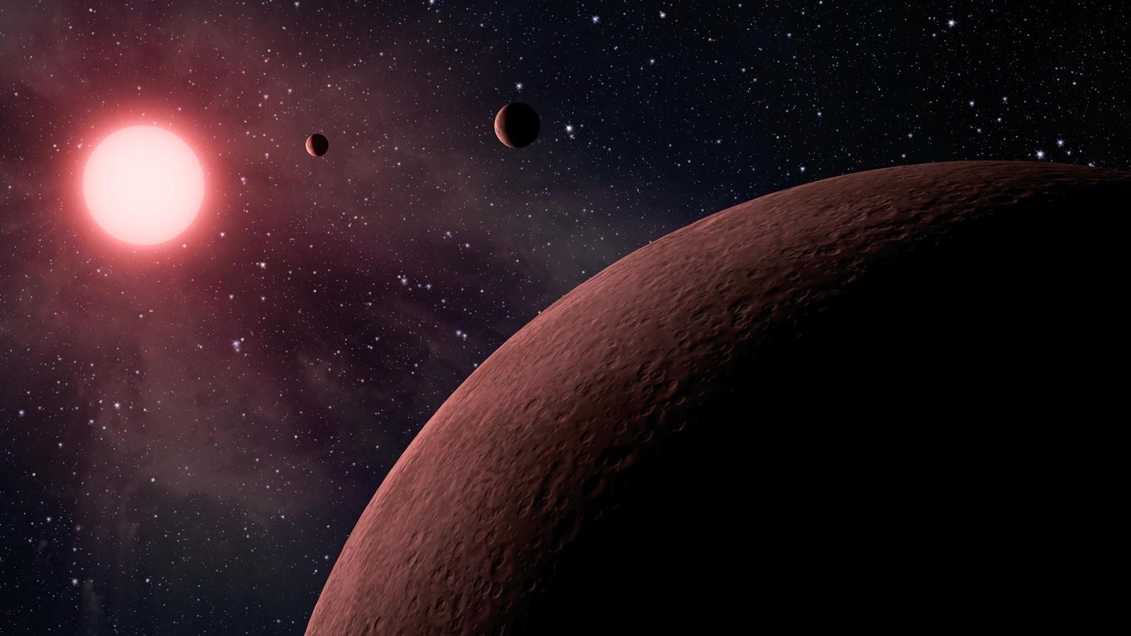 Kepler a rajouté à son tableau de chasse 10 nouvelles planètes similaires à la Terre