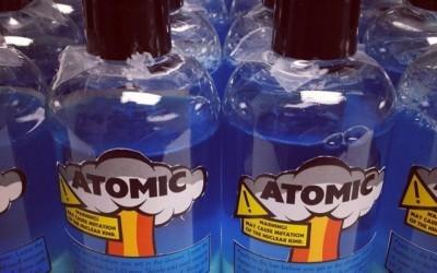 En cas d'attaque nucléaire : n'utilisez pas d'après-shampoing !