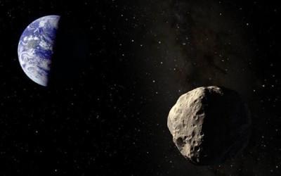Finalement l'astéroïde Apophis n'a qu'une chance sur 100 000 de frapper la Terre