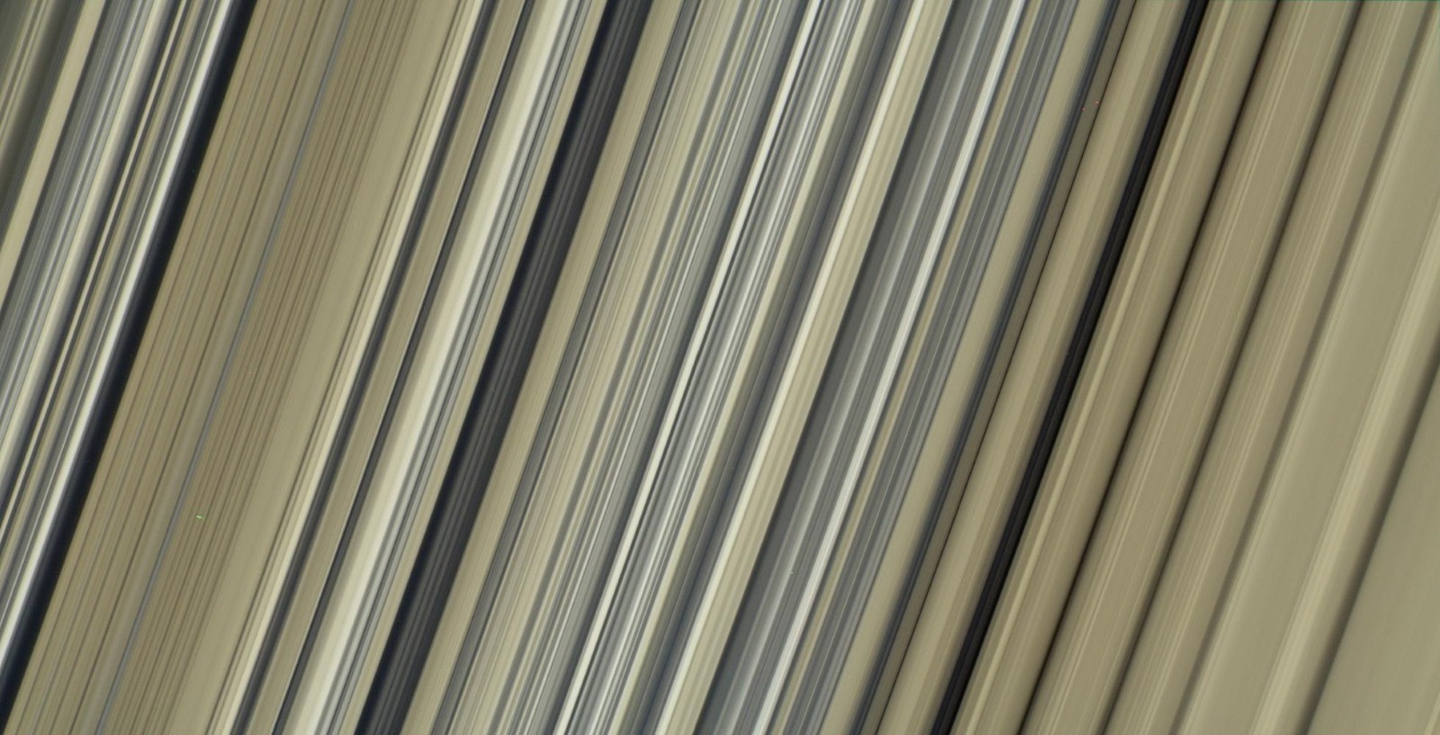 Cassini anneau S