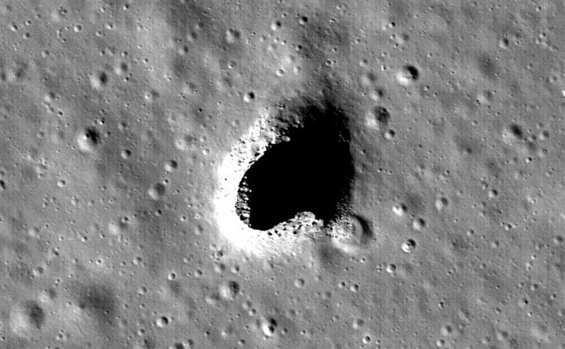 Marius Hills-Lune