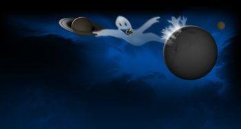 Pour Halloween, la NASA sort sa compil des plus étranges sons de l'espaceee