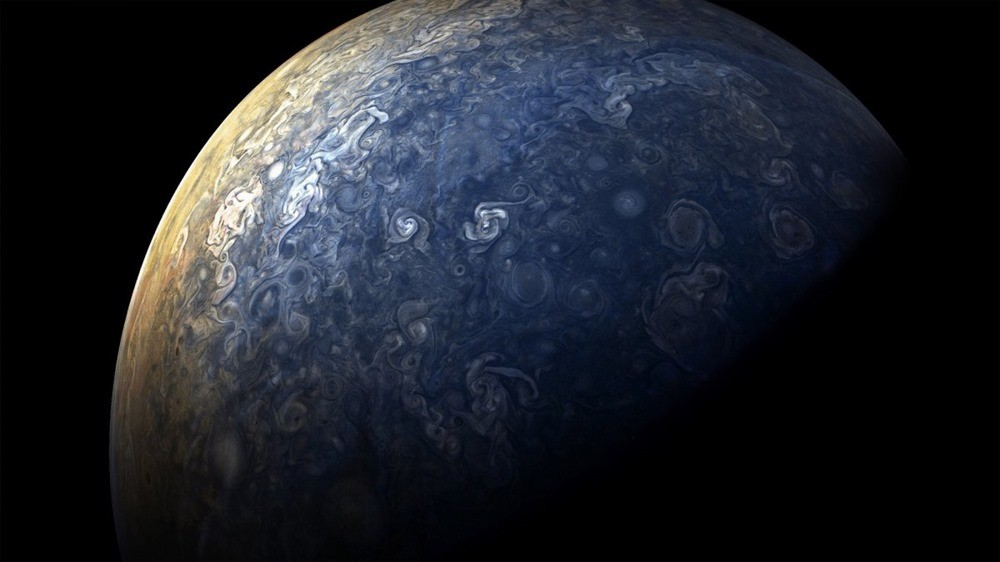 Juno-Jup-pole
