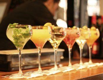Vos émotions en fonction du type d'alcool consommé
