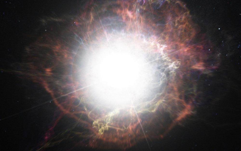 iPTF14hls-supernova