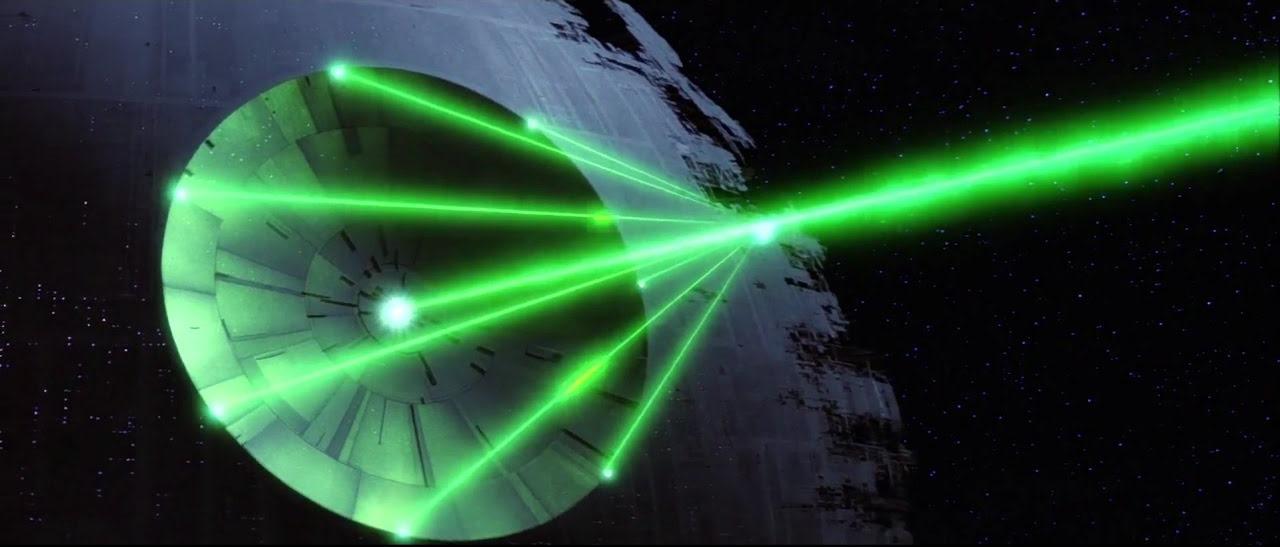 Laissera-t-on la Chine détruire nos débris spatiaux à coup de laser ?