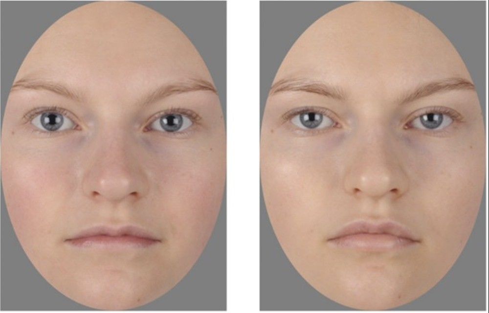 Malades face