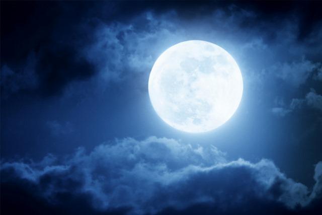 Est-ce que les grands tremblements de terre se produisent en fonction du cycle lunaire ?